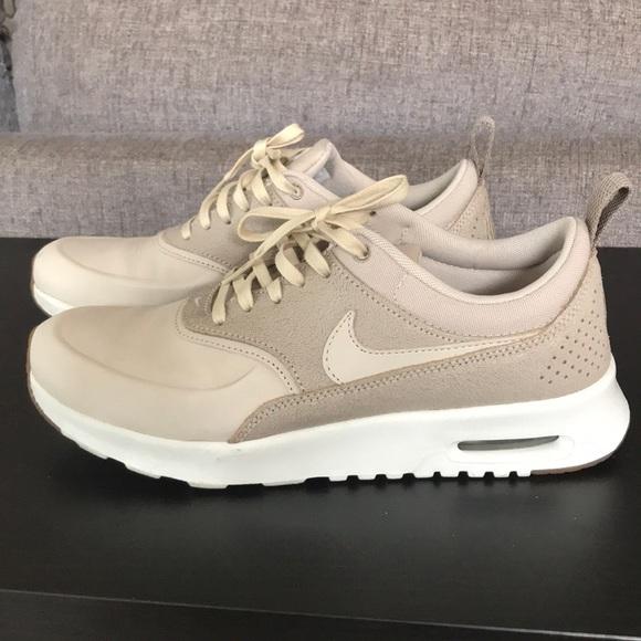 Nike Shoes   Air Max Thea   Poshmark
